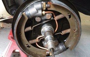 Brake Repair Sharjah