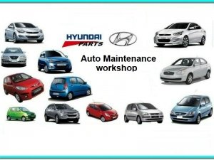 Car Repair Service in Sharjah