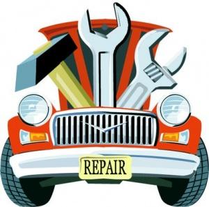 Auto Repair Sharjah